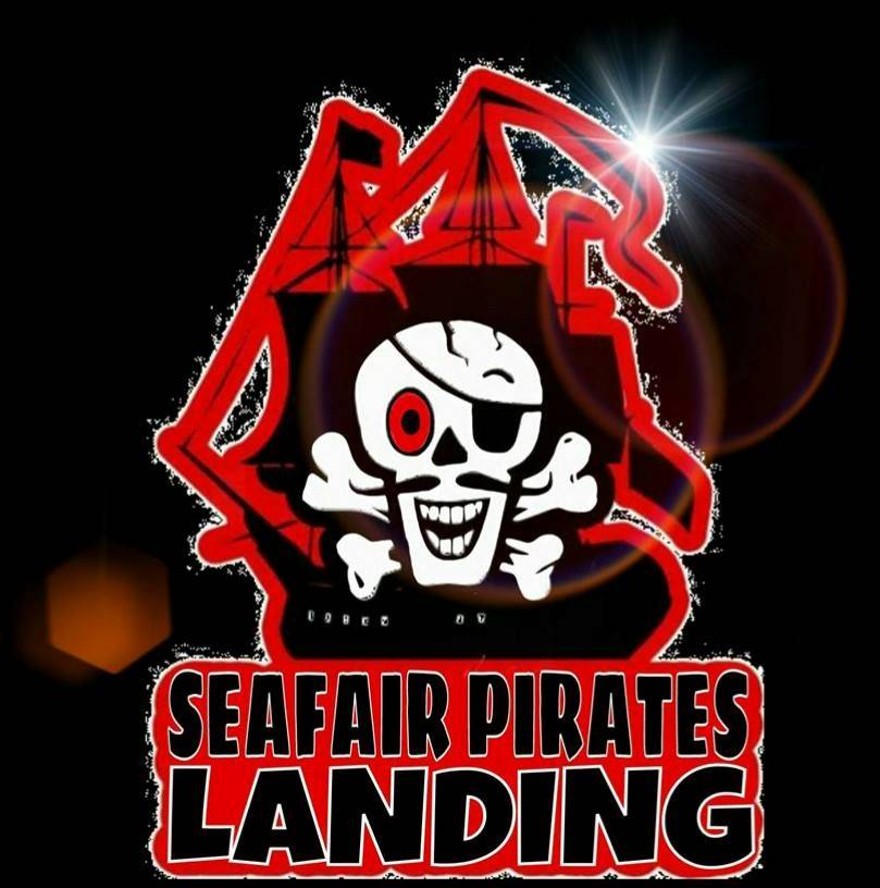Seafair Pirates Landing